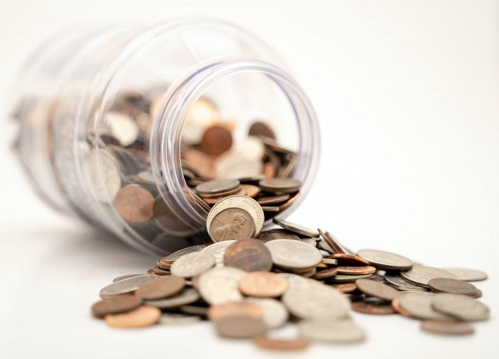 Personal Finance statistics